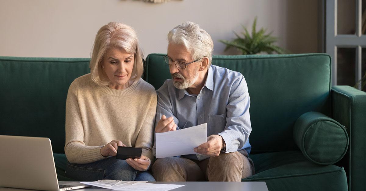 Planning for Retirement | Pension Lump Sum Buyout
