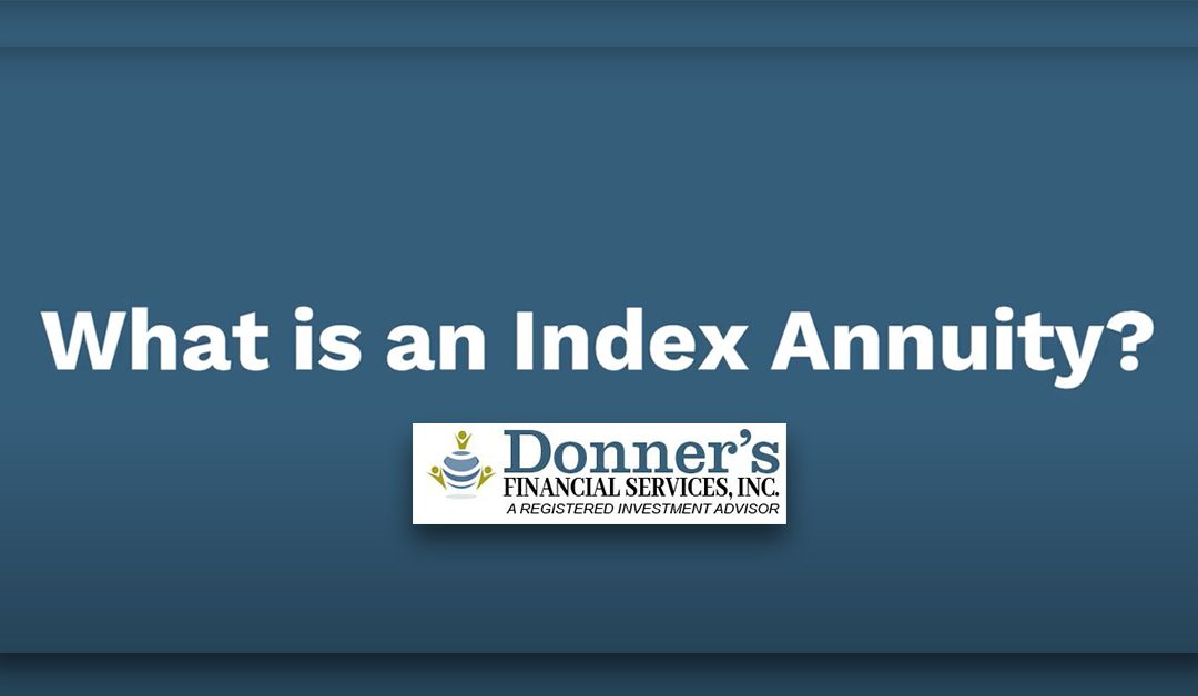 What is an Index Annuity?