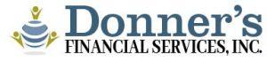 Donner's Financial Services - Financial Planner Livonia MI Logo